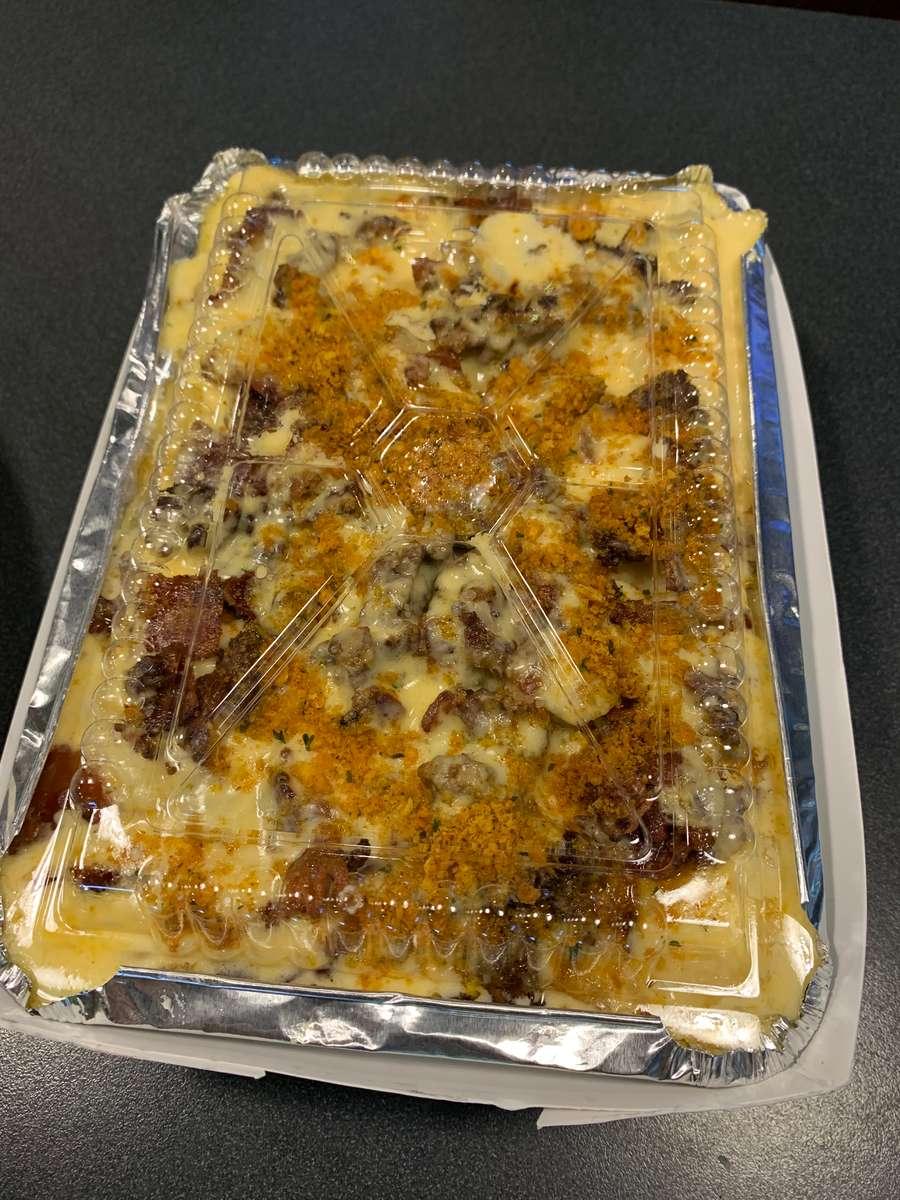 Mac & Cheese Plain