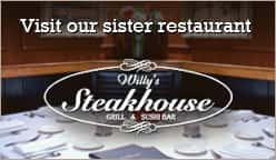 Willy's Steakhouse