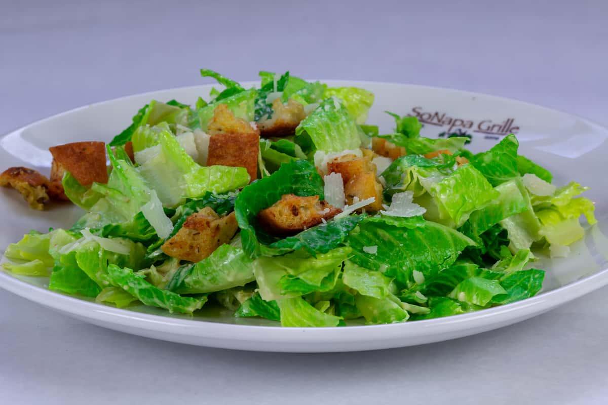 Caesar Salad (gfo)