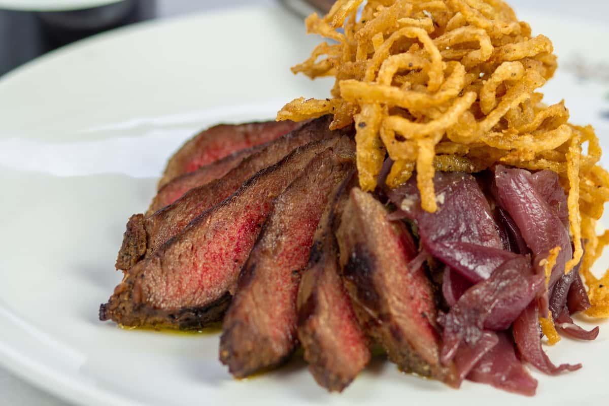 Hanger Tenderloin Steak