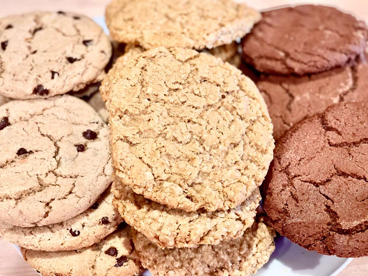 Mafia Cookies