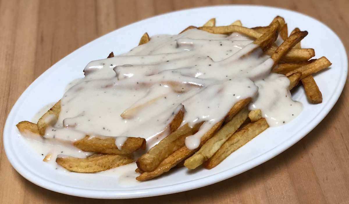 College Fries