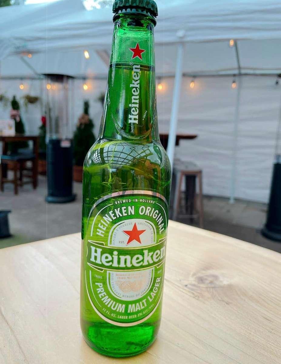 Heineken (Lager)