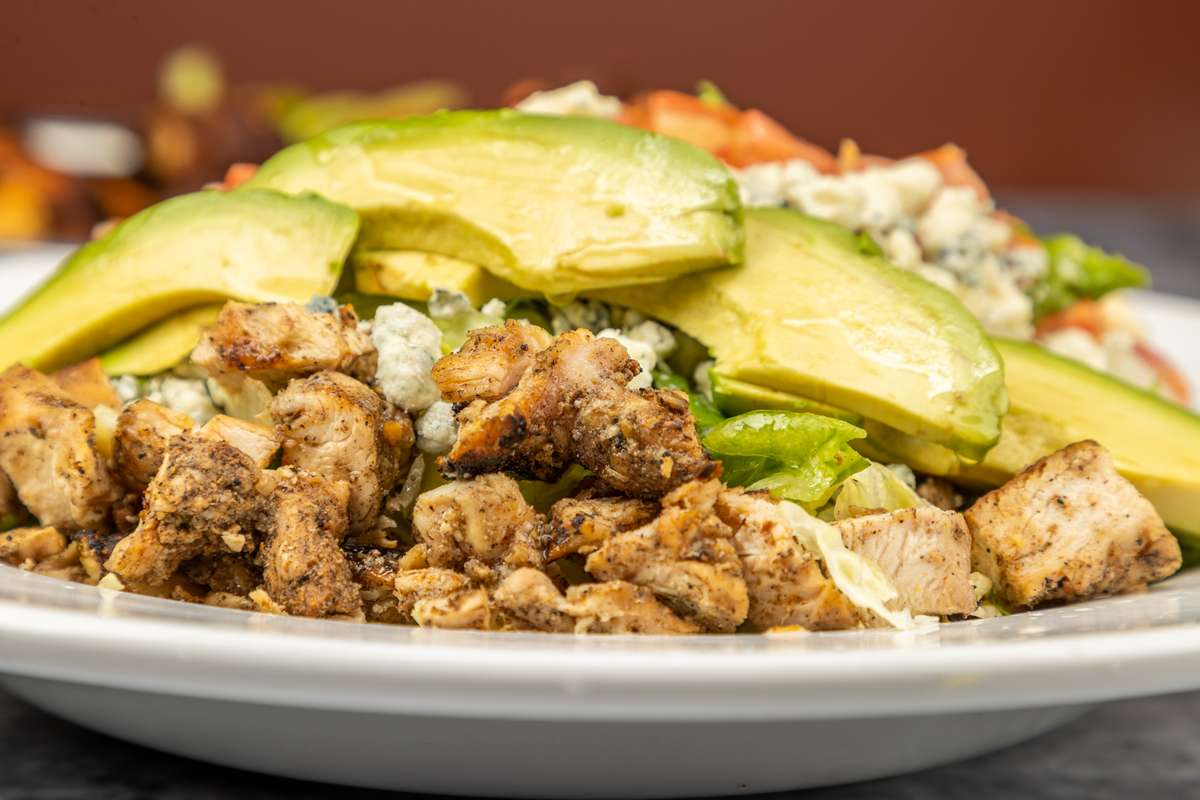 Jones' Cobb Salad