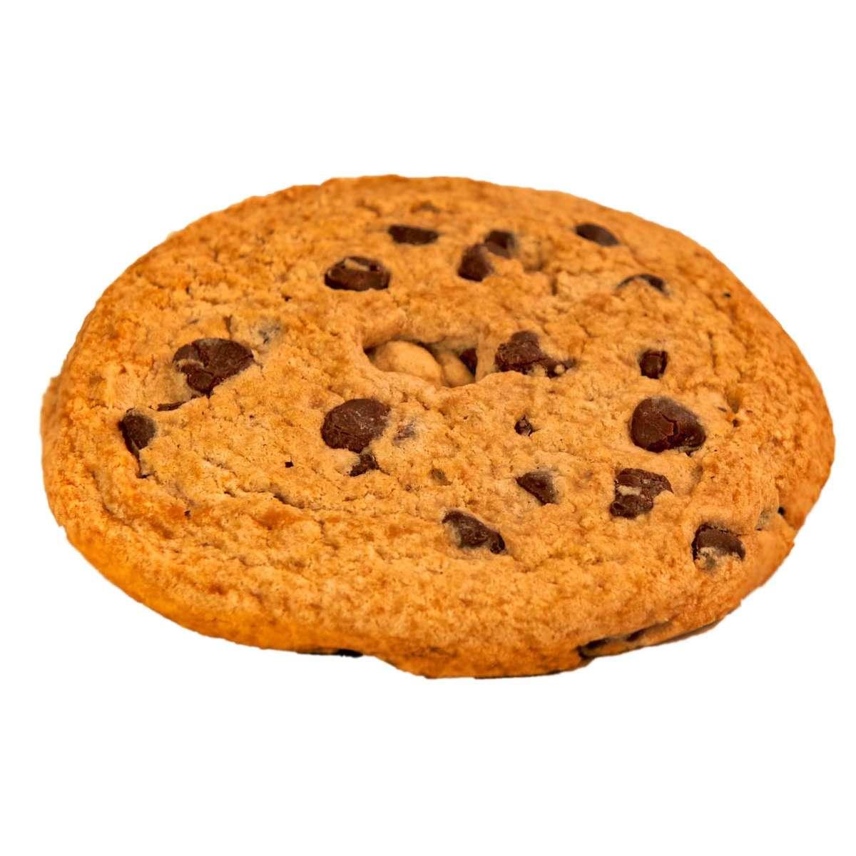 XL Choco-Chip Cookie