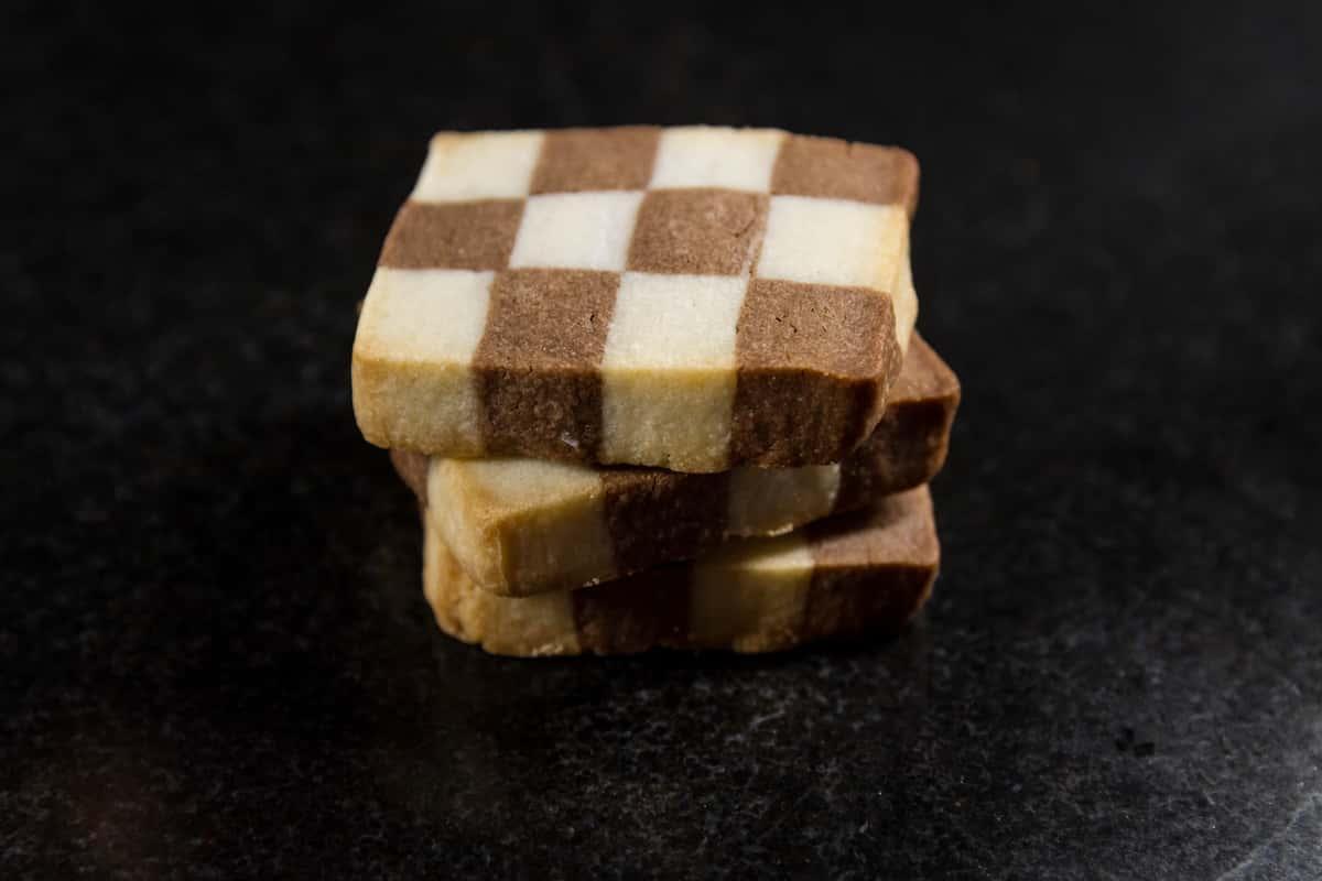 Checkerboard Squares