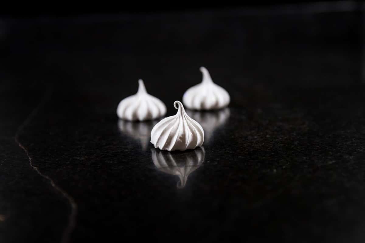Miniature Meringues