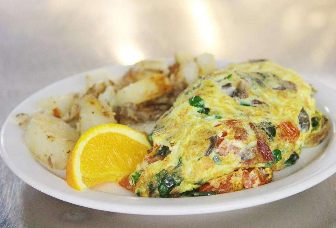 North Beach Omelet