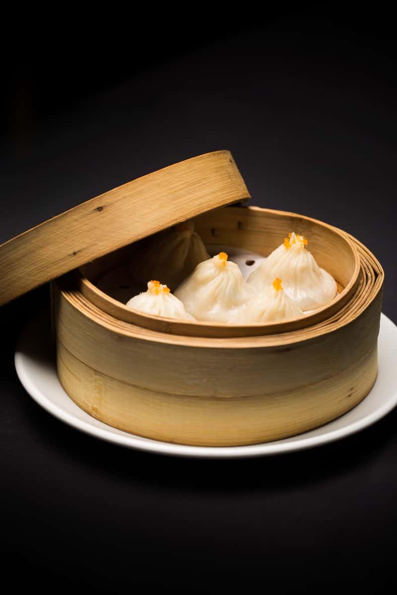 Shanghai Soup Dumplings