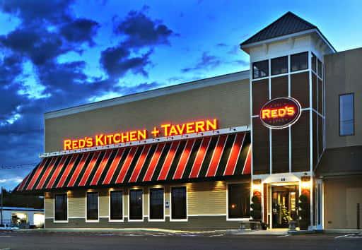 tavern booth