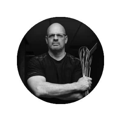 Chef Keith Hand