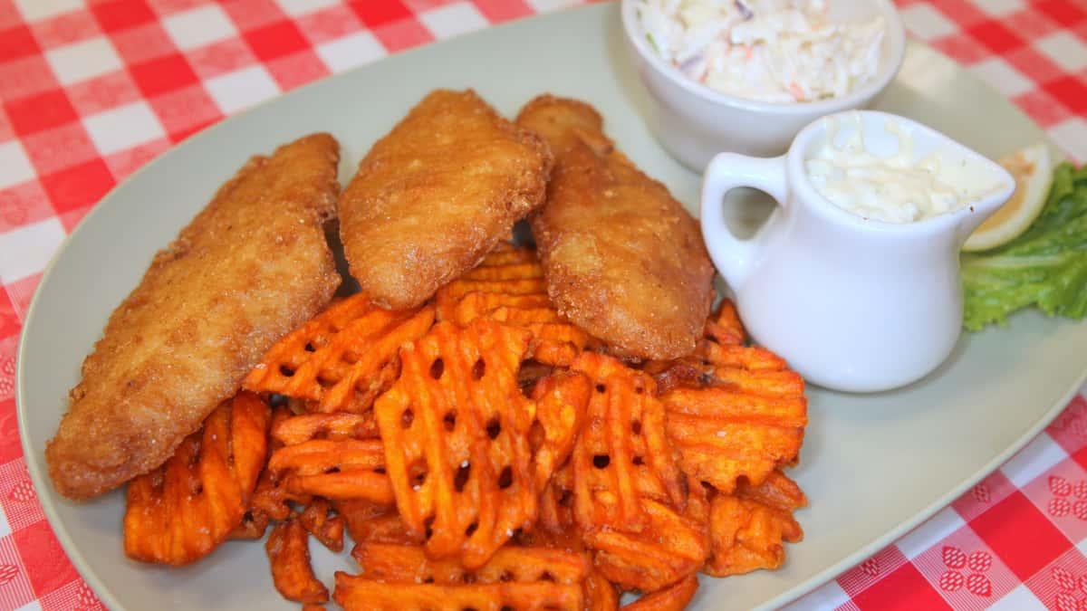 Fish 'N Chips (3)