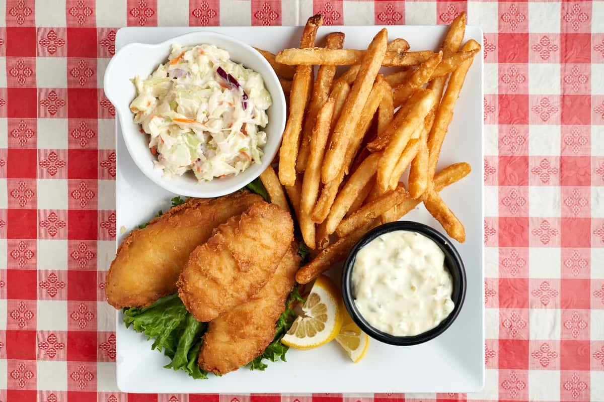 Fish N' Chips (3)