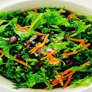West End Kale Quinoa Salad