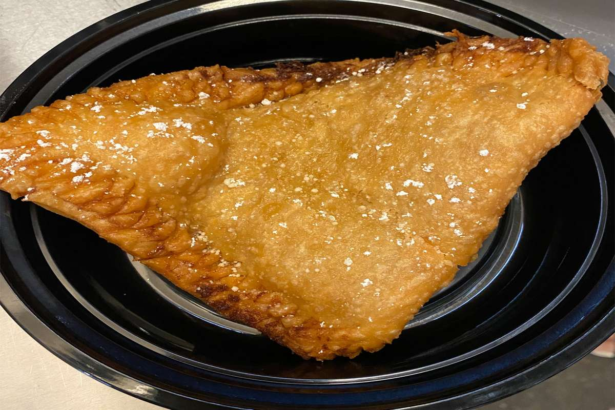 Chef's Southern Fried Pies