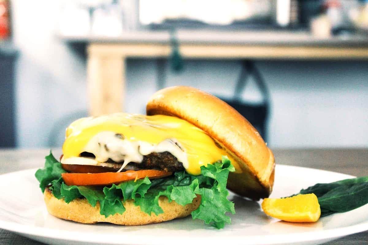 Bankhead Burger