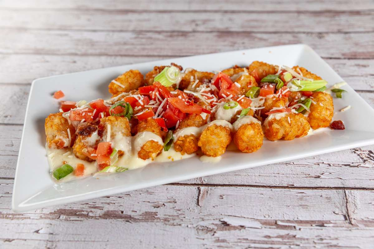 Everything Tater Tots