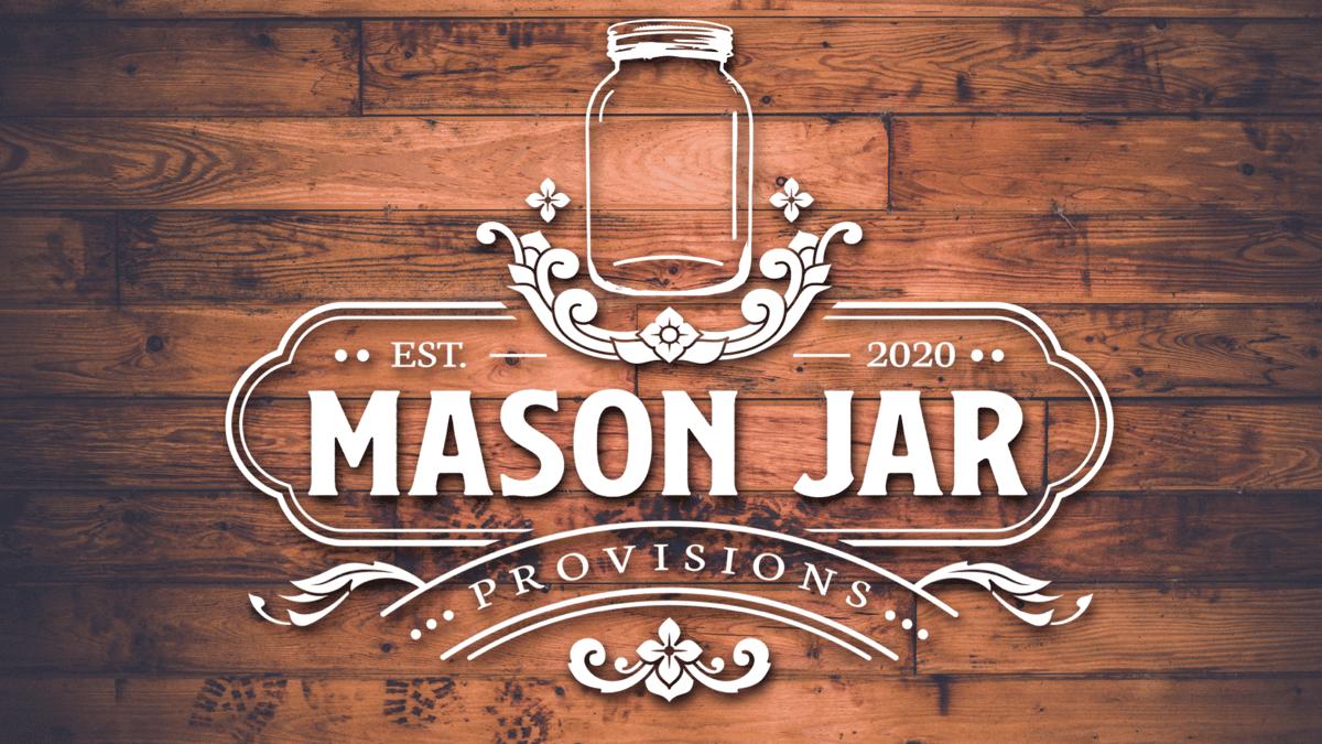 Mason Jar provision