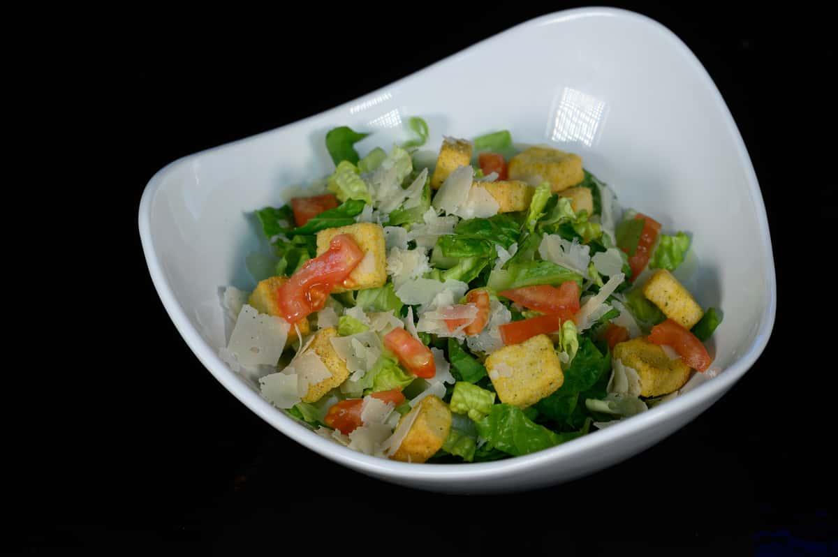 DNF Caesar Salad