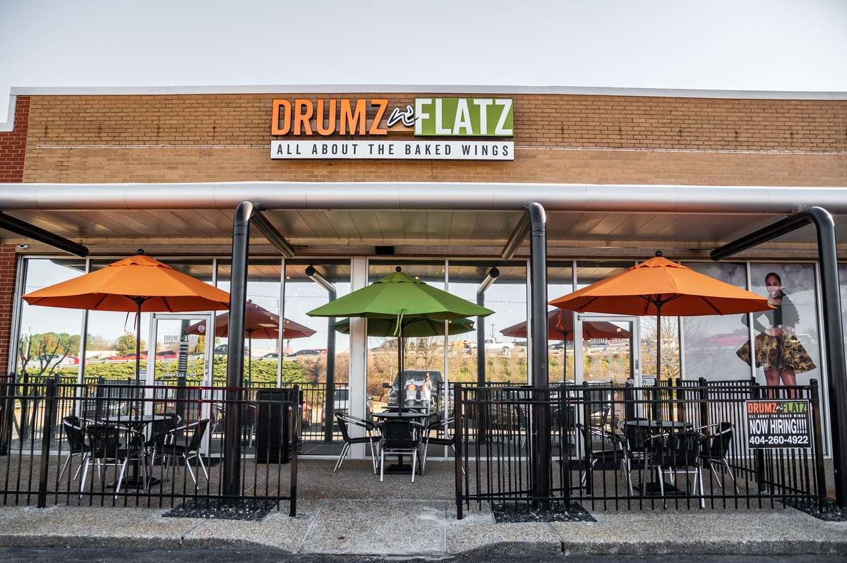Now Introducing Your New Favorite Restaurant and Sports Bar