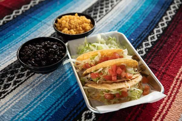 one Taco Americano