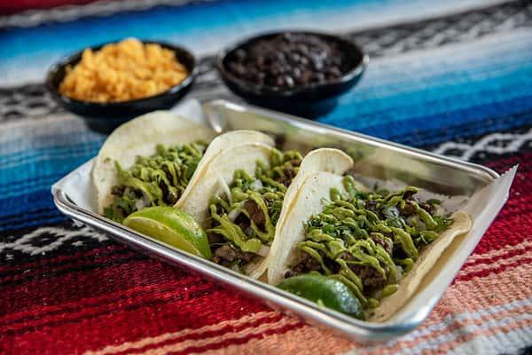 One Street Tacos