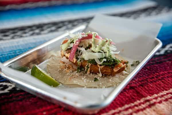 one Fish Taco