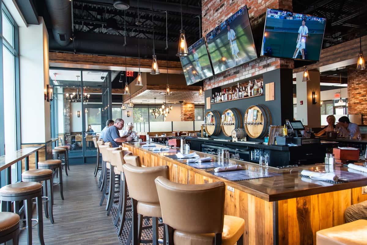 Oak Barrel Tavern
