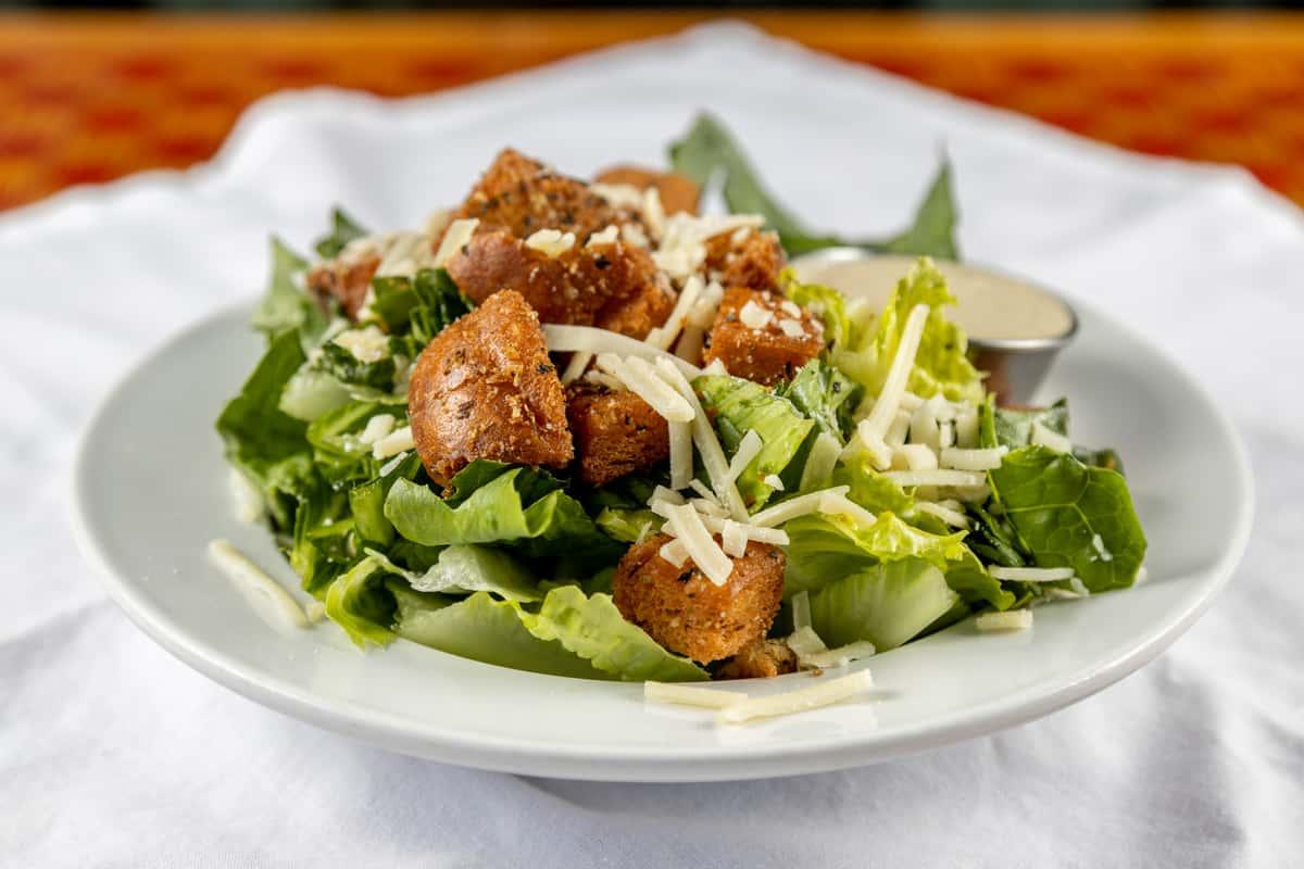 Lg Caesar Salad