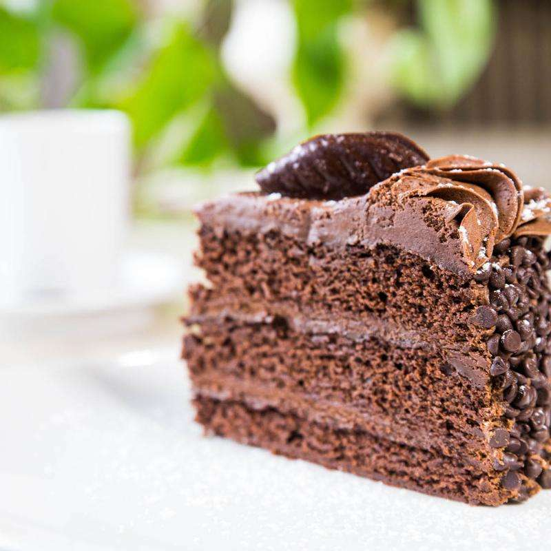 Chocolate Wipeout Cake
