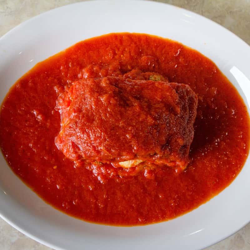 Lasagna (Cheese)