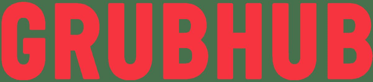 grubhub logo