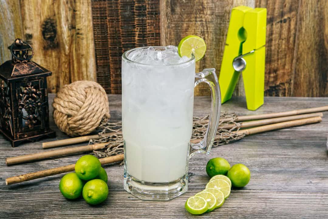 Limonada Preparada