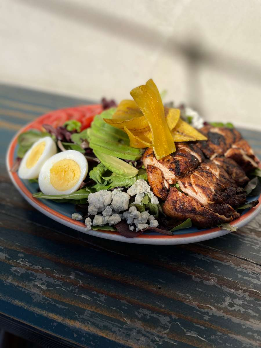 CC's Cobb Salad