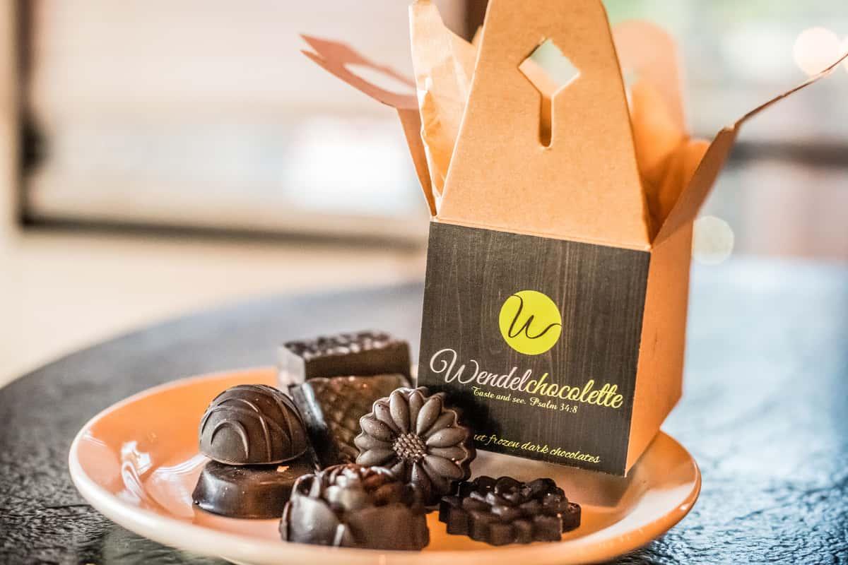 Wendelchocolette Variety Pack