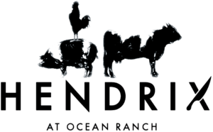 hendrix ranch logo