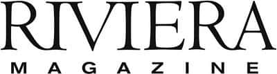 Riviera Magazine logo