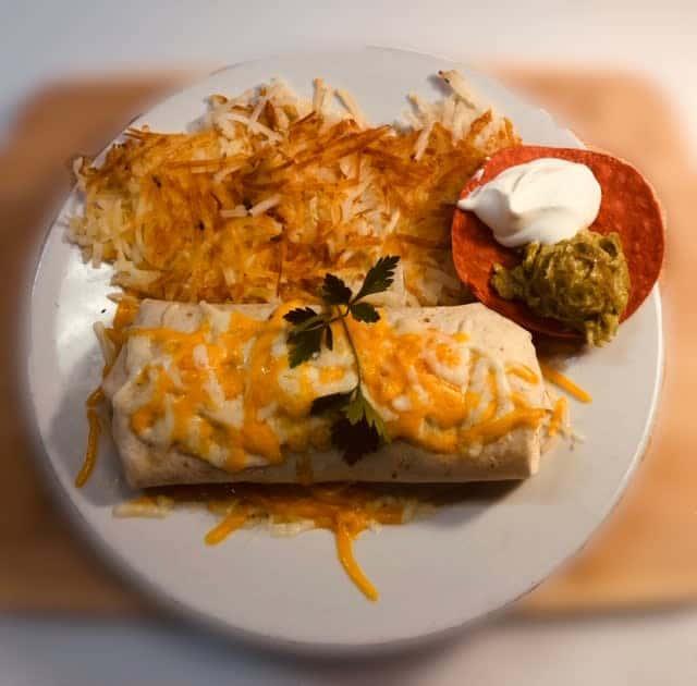 Bandito Burrito
