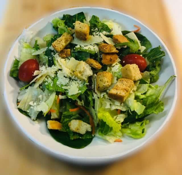 Tossed Dinner Salad