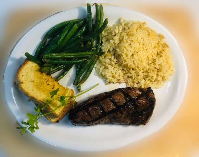 8oz. Culot Sirloin Steak