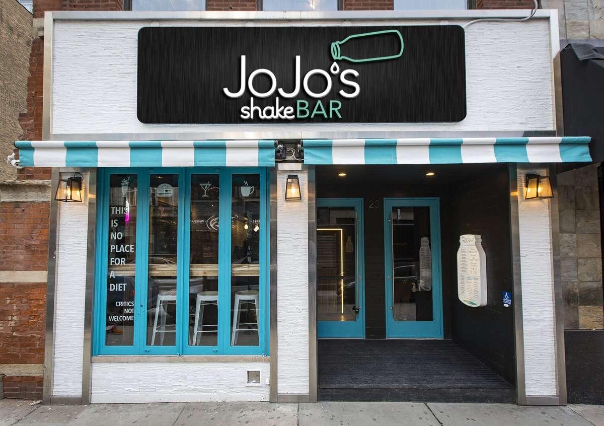 jojo's store front
