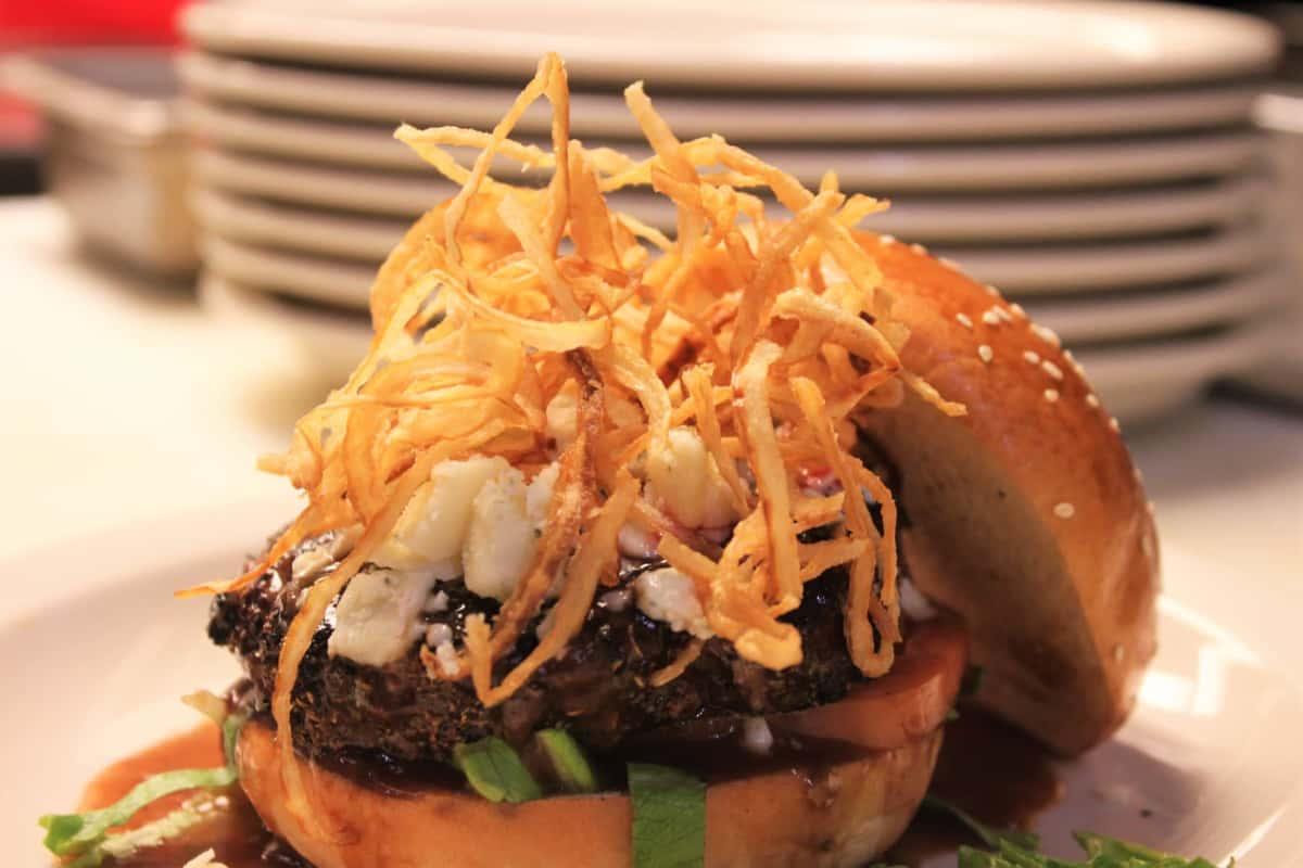 Dublin Burger®