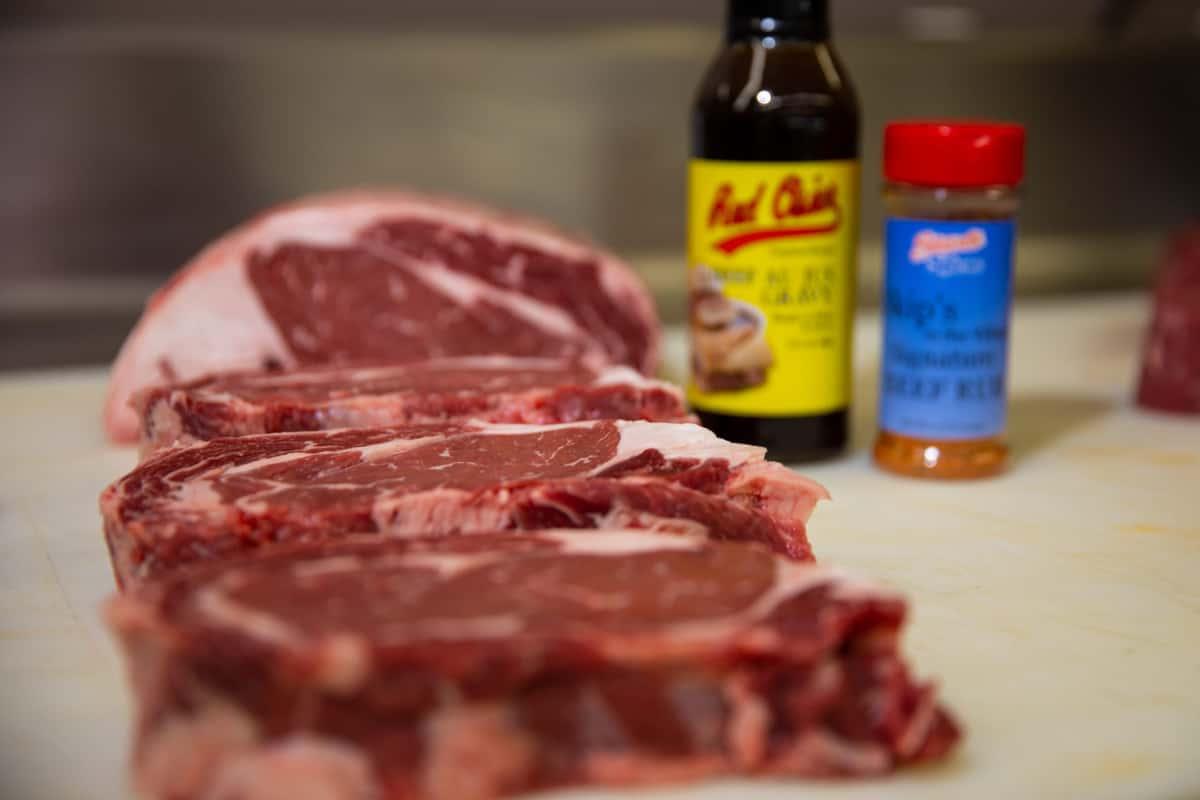 beef meats