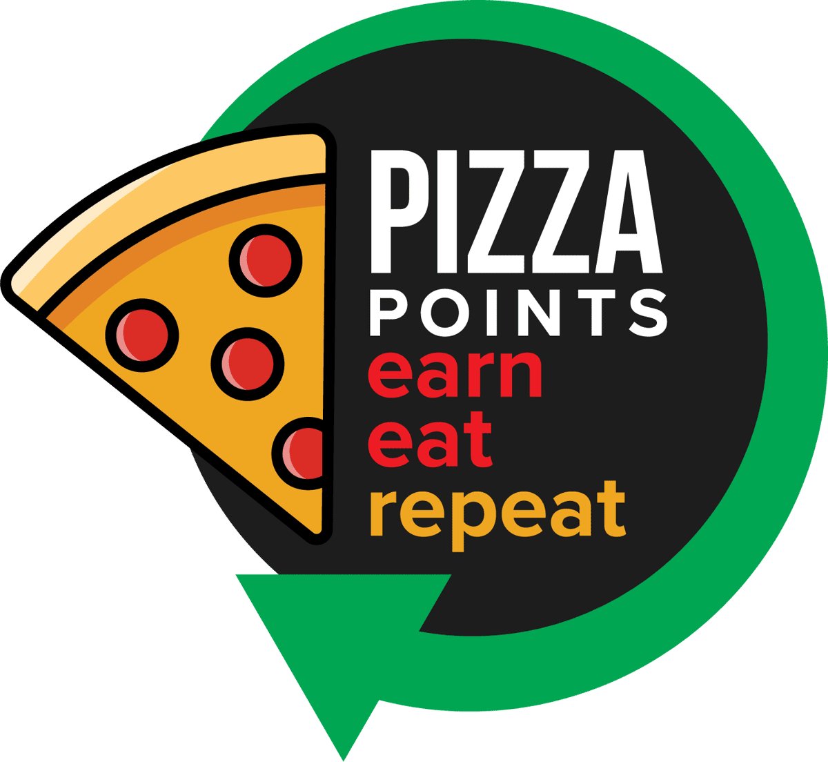 pizza points