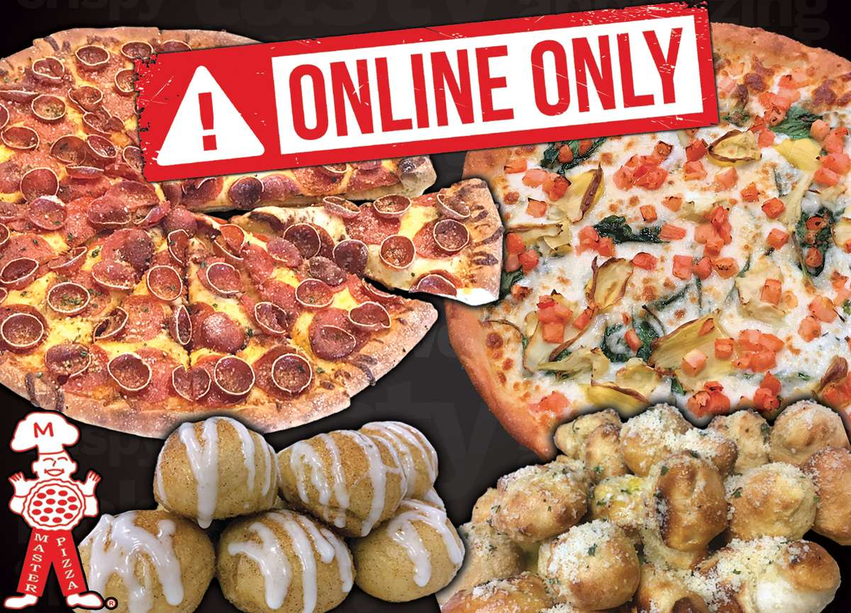 Online Only Deal!