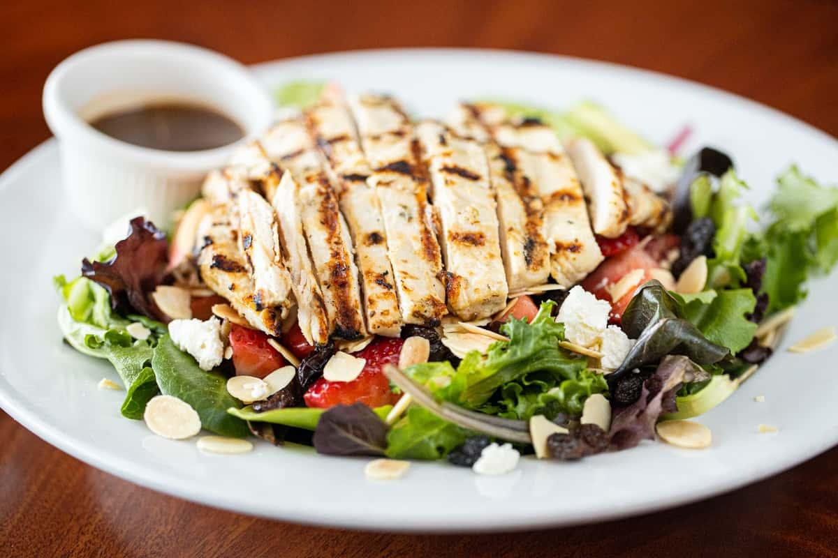 California Fresh Salad