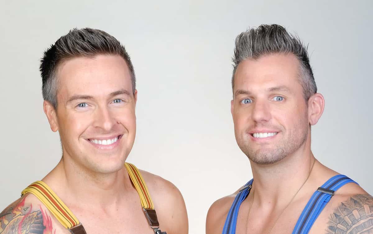 headshot of Seth and Ryan