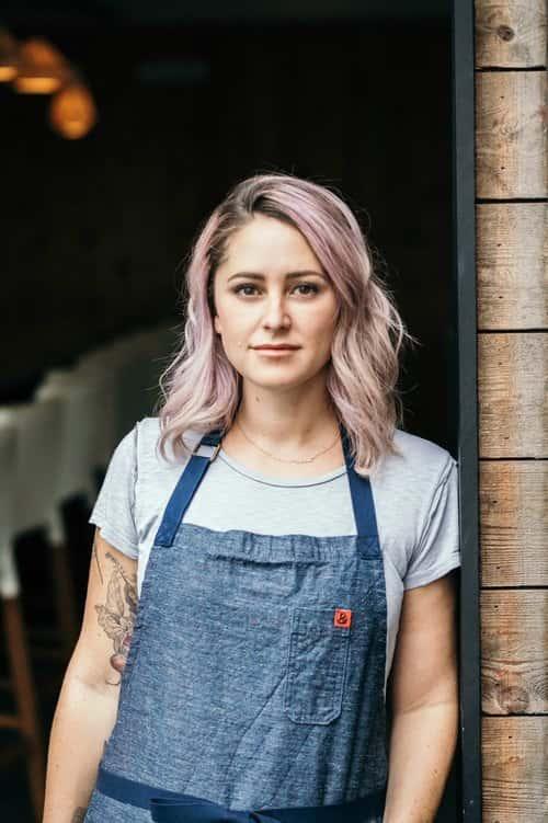 top chef Brooke Williamson