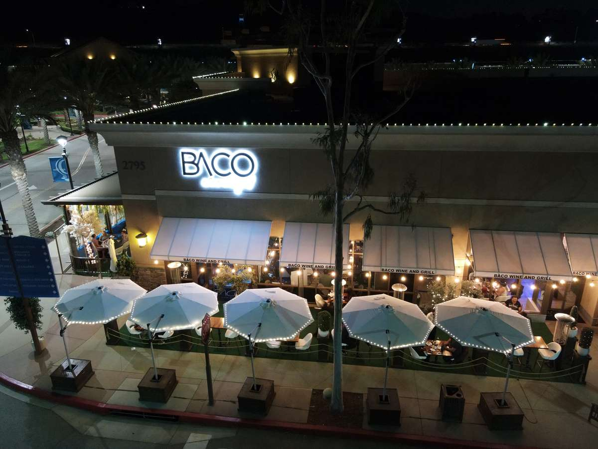 Baco Wine and Grill