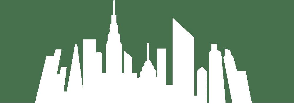 building skyline